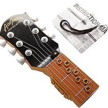 Musik-Luft-Gitarren-spornen Musik-Spielzeug
