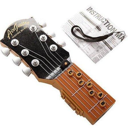Geeek Music Air Guitar Inspire Music Speelgoed