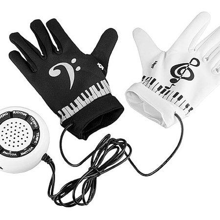 Geeek Elektronische Magische Piano Handschoenen