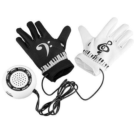 Geeek Magische elektronische Klavier-Handschuhe