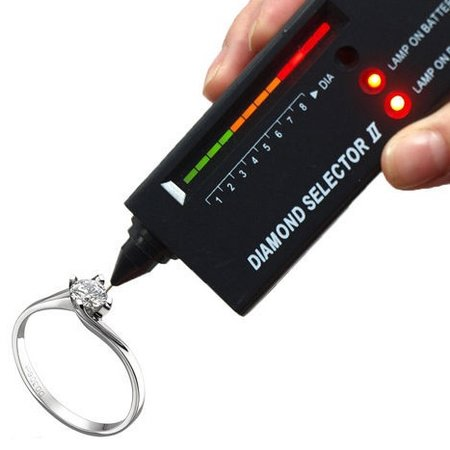 Geeek Diamond Tester Diamant Selektor 2