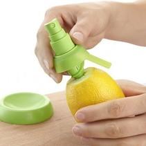 Citroen Spray Citrus Spuit Duo Pack