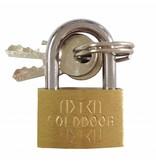 Geeek Kluisslot lockerslot kofferslot 25mm