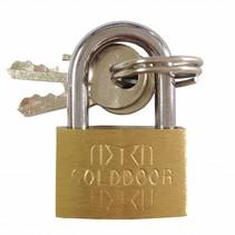 Safe lock locker lock suitcase lock 25mm