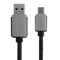 USB-C-Kabel 3 Meter Datakabel USB/USB-C