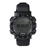 Geeek Sport Smartwatch im Freiensport-Wasser Proof 50M