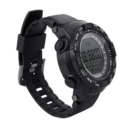 Geeek Sport Smart Watch Outdoor Sport Water Proof 50M