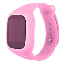 Kids Smart Watch Roze Bluetooth GPS GSM L22 Plus