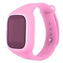 Kids SmartWatch Pink Bluetooth GPS GSM L22 Plus
