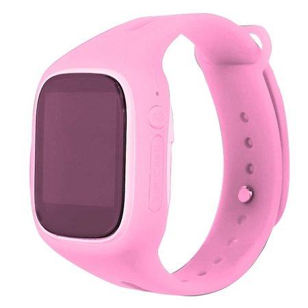 Geeek Kids Smart Watch RozeBluetooth GPS GSM L22 Plus