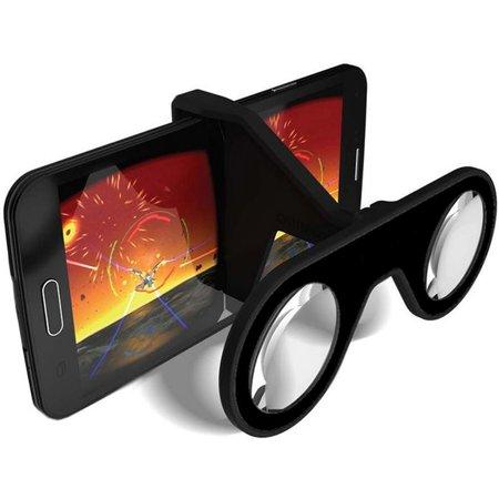 Geeek Universal Mini 3D Virtual Reality Glasses