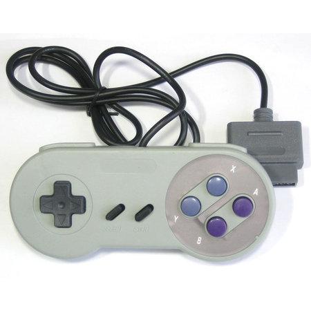 Geeek Controller for Super Nintendo SNES