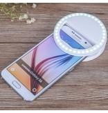 Geeek Starke selfie Ring LED-Glühlampe