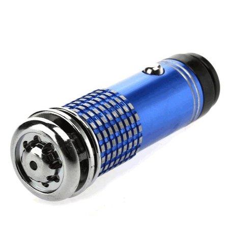 Geeek Mini Car Air Freshener Air Purifier Ionizer 12V