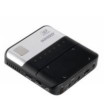 Beamer DLP Pico Projector Wireless WiFi Bluetooth Soneed