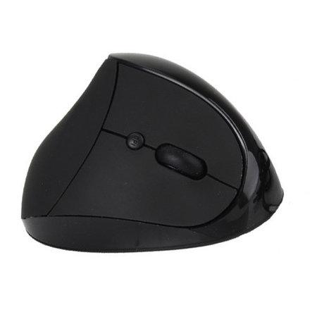 Geeek Ergonomische drahtlose optische Maus 6D Vertikal