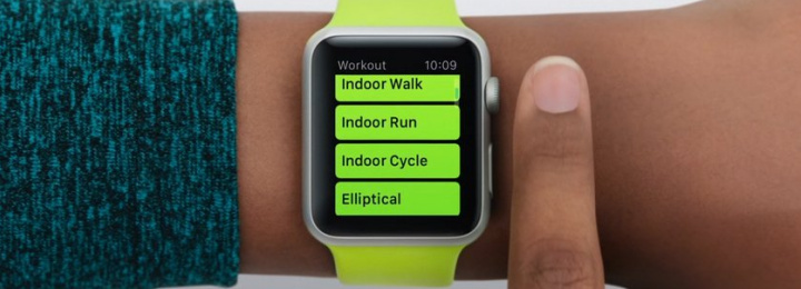 Apple Watch is de minst slechte smartwatch