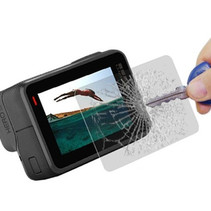 Glass Screen Protector for GoPro Hero 5