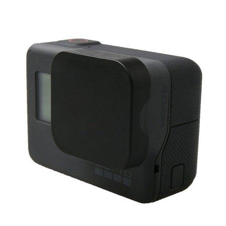 Geeek Schutzglasabdeckung / Kappe für GoPro Hero 5