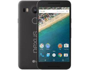 LG Nexus 5X Accessoires