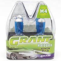 Autolampenset H4 100W Super White Halogen 12V