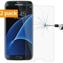gehärtetes Glas für Display Galaxy S7 Edge