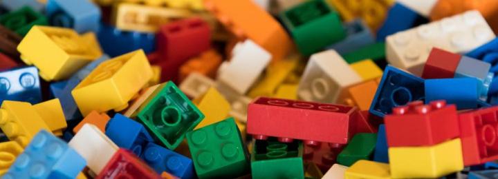 Het beste alternatief voor LEGO