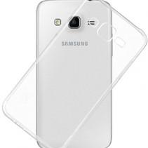 Ultra Thin 0.3mm Matt Case TPU Case Cover Samsung Galaxy J5