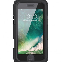 Survivor All-Terrain Extreme Case Cover iPhone Black 7 / 8