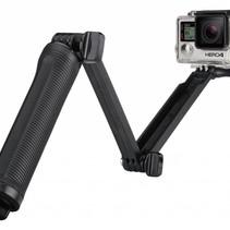 3-Way Grip Arm met Tripod Stand voor GoPro