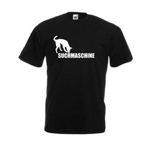 "Herren T-Shirt ""Suchmaschine"""