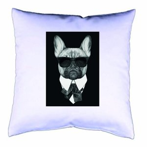 Kissen French Bulldog