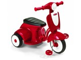 Radio Flyer Classic Light & Sound Scooter