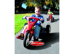 Radio Flyer Twist Trike