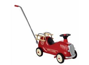 Radio Flyer Little Red Fire Engine