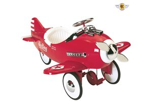 Airflow Collectables Sky King Pedal Plane