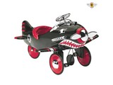 Airflow Collectables Shark Attack Pedal Plane