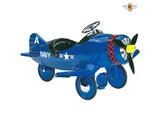 Airflow Collectables Corsair Pedal Plane