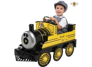 Airflow Collectables Bumble Bee Pedal Train