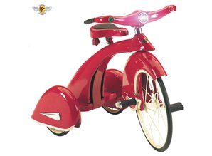 Airflow Collectables Sky King Tricycle