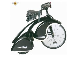 Airflow Collectables Road Hog Tricycle