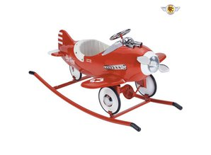 Airflow Collectables Retro Rocker for Pedal Planes