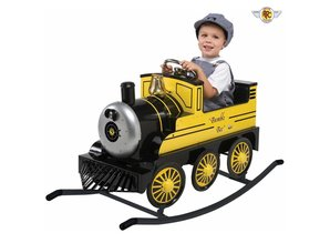 Airflow Collectables Retro Rocker for Pedal Trains