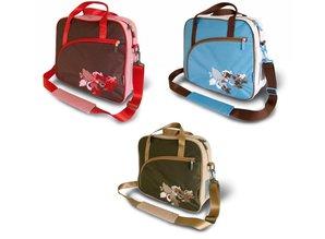 Basil Prima Vista Shoulder Bag - Fietstas
