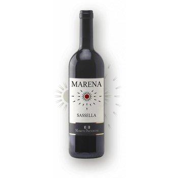 """Mamete Prevostini """"Marena"""" Sassella Valtellina Superiore DOCG"""