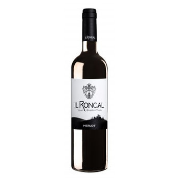 Il Roncal Merlot DOC Friuli Colli Orientali - 2015