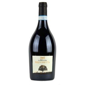 La Bollina Monferrato Rosso Bricchetta DOC 2016