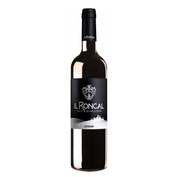 Il Roncal Pignolo DOC 2011 Friuli Colli Orientali
