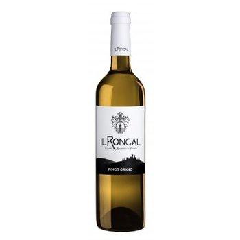Il Roncal Pinot Grigio 2017 DOC Friuli Colli Orientali