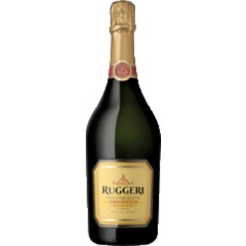 Ruggeri & C. Giall'Oro Valdobbiadene DOCG Prosecco Extra Dry Superiore